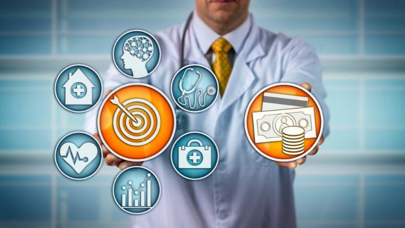 Durch zielgenaue Auswahl der Krankenkasse und dir wichtigen Leistungen kannst du viel Geld sparen